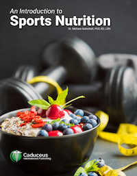 online sports nutrition course