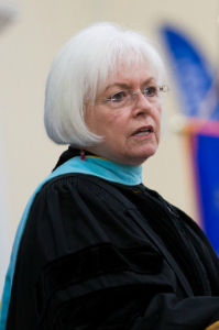 Dr. Jill Varnes