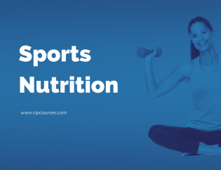 Sports Nutrition Online Course