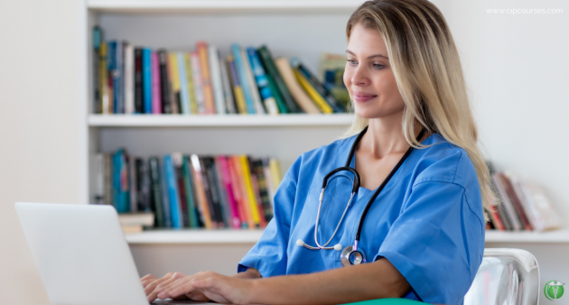digital learning enhances health science education