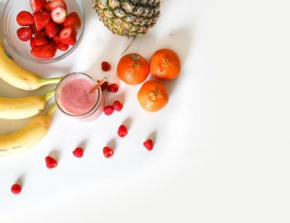 Tips for Teaching Human Nutrition