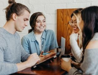 5 Easy College Class Icebreakers Your Students Will Enjoy